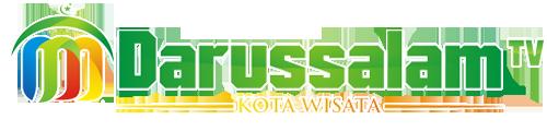 Darussalam TV Logo