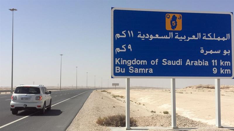 Qatar Bantah Tuduhan Halangi Penduduk Pergi ke Saudi